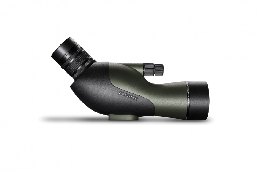 Endurance spotting scope angled- gardenature.co.uk