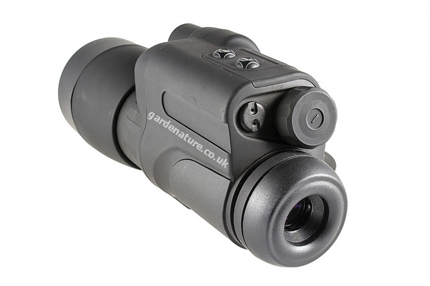 Yukon NV 5x60 Night vision scope