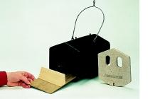 1n Nest box - gardenature.co.uk