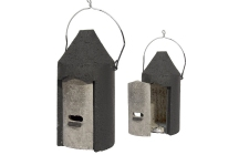 2F standard Bat Box | gardenature.co.uk