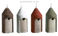 2m schwegler nest box colours