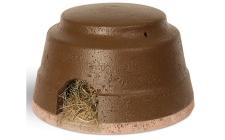 hedgehog dome|gardenature.co.uk