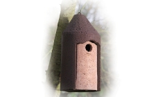 nest box 2M | gardenature.co.uk