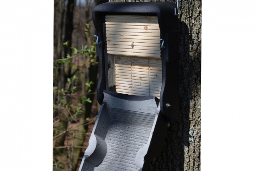 3FF Colony bat box | gardenature.co.uk