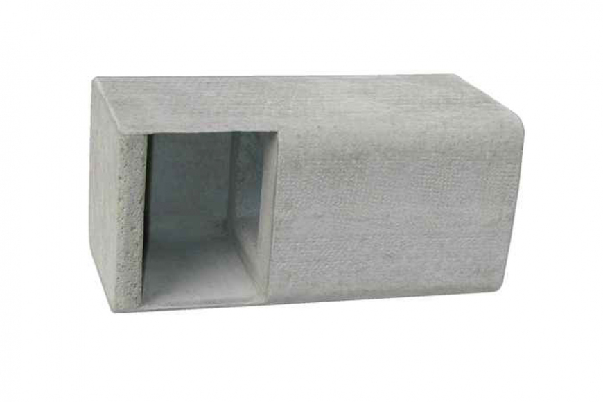 Schwegler 1HE brick box