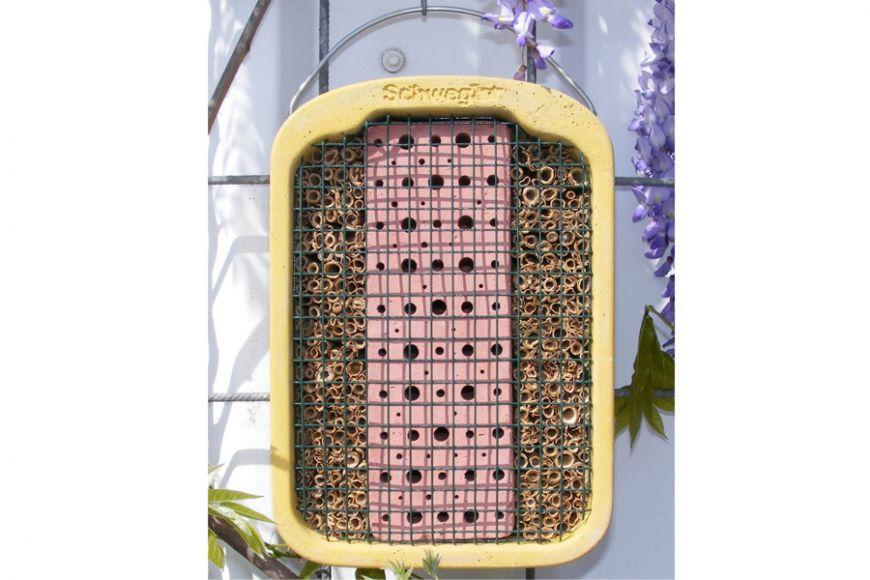 schwegler insect nesting aid