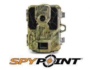 Spypoint Trail Cameras - Spypoint Force 11D | Gardenature