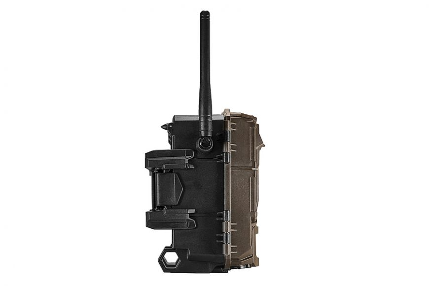link evo trail camera