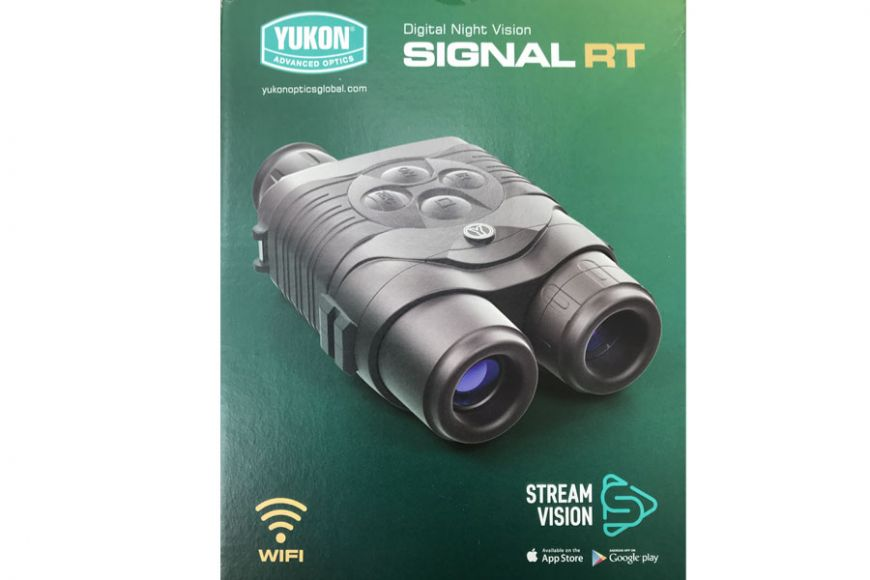 Signal RT carton | gardenature.co.uk