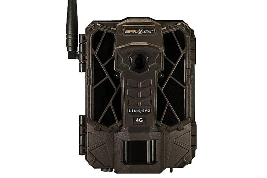 link-evo spypoint camera