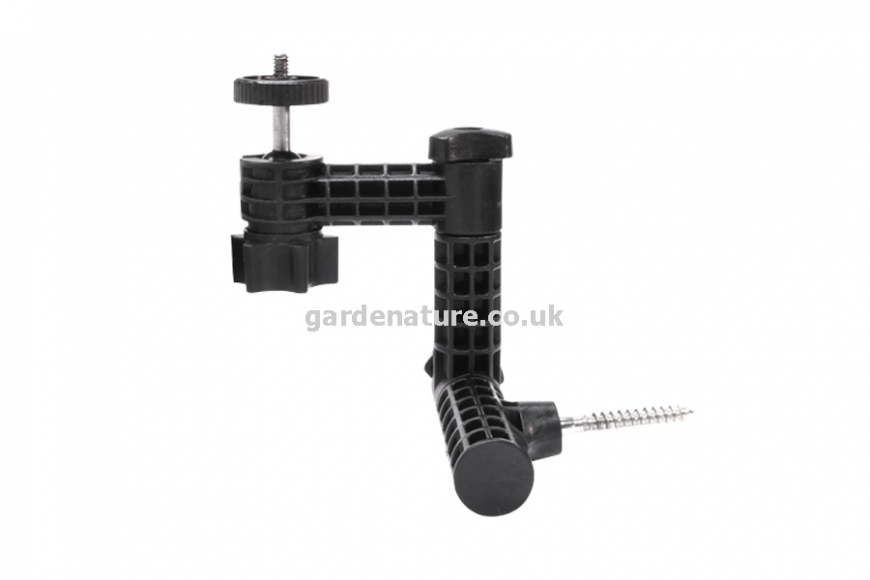 Spypoint camera bracket  | black