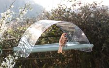 archway ground feeder hanging