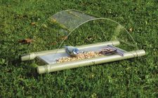 ground feeder for birds | gardenature