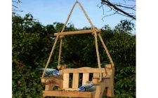 Swing Seat Feeder for birds