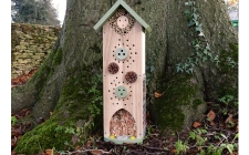 Bug house | gardenature.co.uk