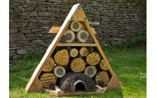 Schools mini beast hotel | gardenature