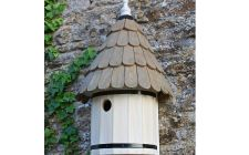 Dovecote nest box | gardenature.co.uk