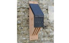 bat houses | gardenature.co.uk