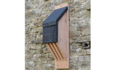 multi species bat boxes | gardenature