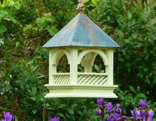 Bird Tables - Wooden Bird Tables   Gardenature