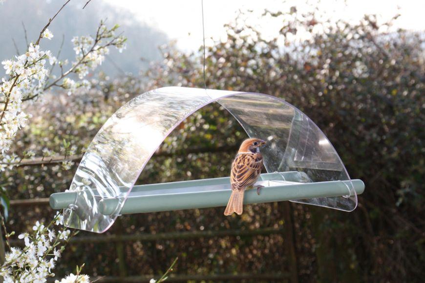 archway ground feeder hanging