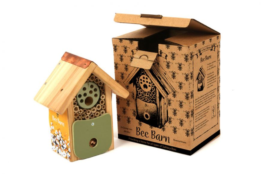 the bee barn package