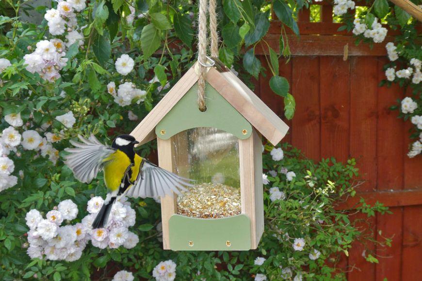 Bird Barn | Wildlife World