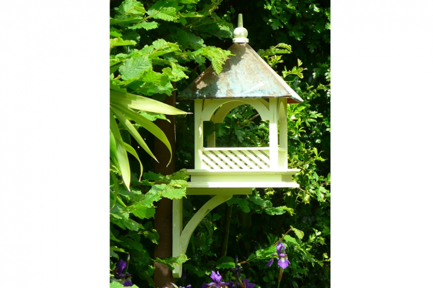 garden bird table | gardenature