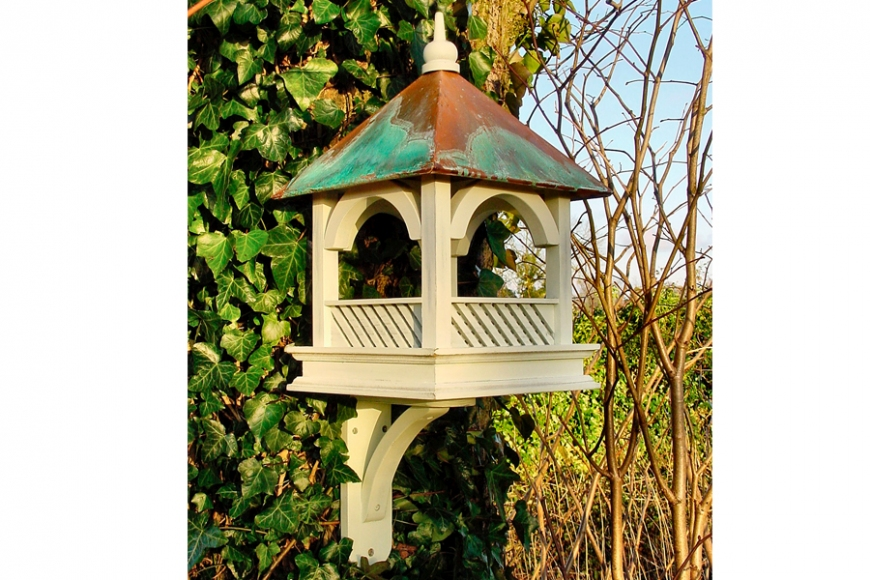 bird tables | gardenature.co.uk