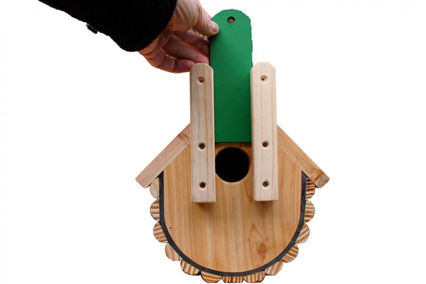 nest house for dormice