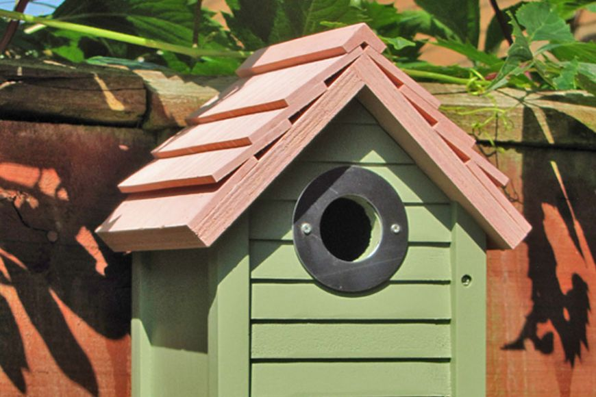 new england nest box |gardenature