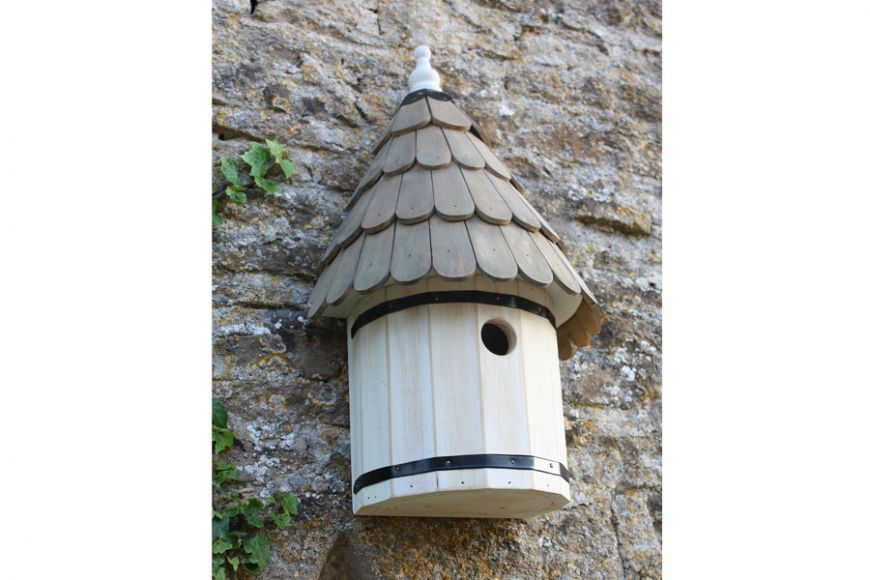 dovecote bird house | gardenature