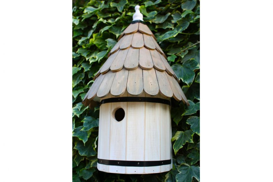 dovecote bird box | gardenature