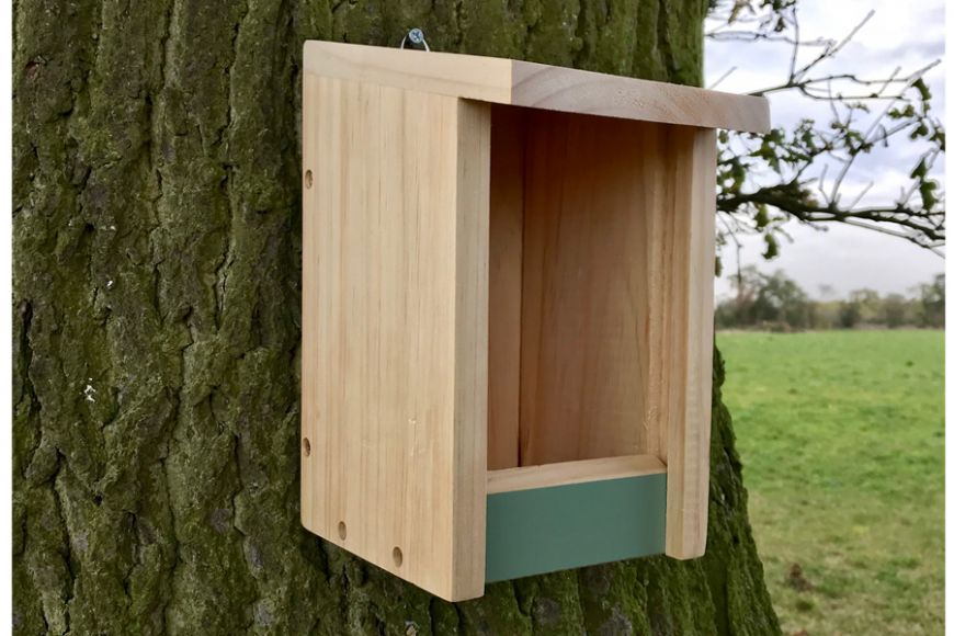bird box feeder| gardenature.co.uk