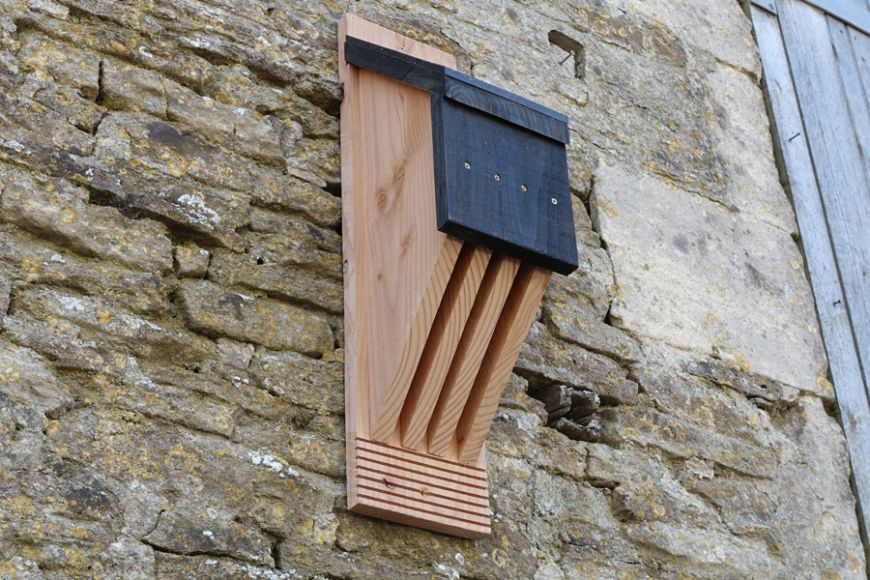 Vincent Pro Bat Box | gardenature.co.uk