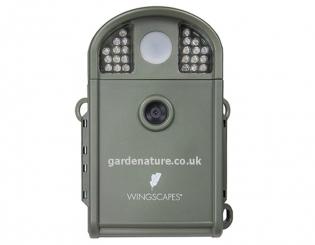Wingscapes BirdCam & BirdCam Pro | Gardenature