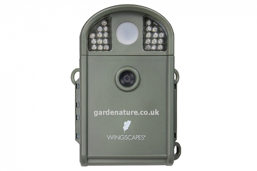 BirdCam Pro | gardenature.co.uk