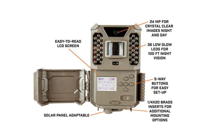 Bushnell Prime Hunting Camera