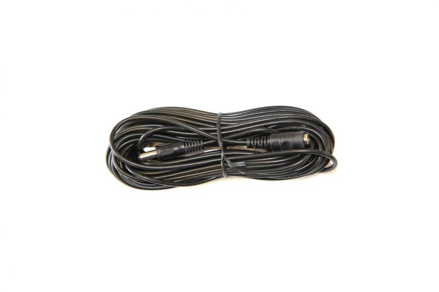 12v DC Cable - 5 Metre