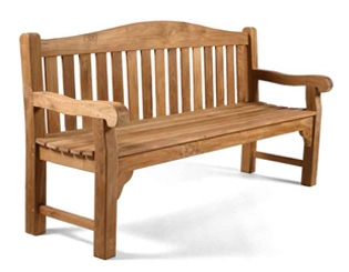 Garden Benches and Tree Seats | Gardenature