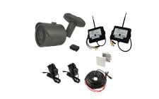 Wifi garden Camera kit | gardenature.co.uk