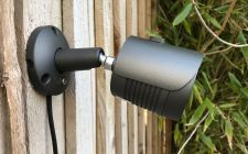Garden wildlife camera | gardenature