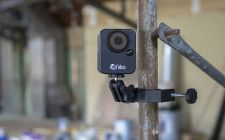 construction camera Afidus timelapse