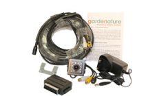 Gardenature hedgehog camera kit