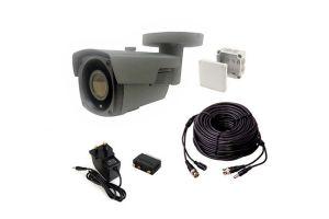 AHD 1080P Wildlife Camera Kit