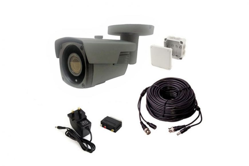 AHD 1080P Wildlife Camera Kit