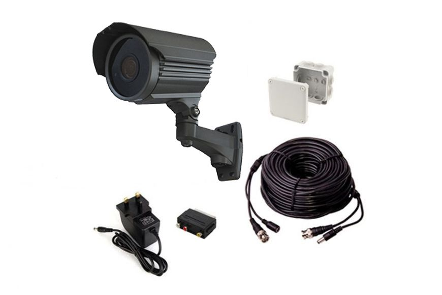 Outdoor HD wildife camera | gardenature