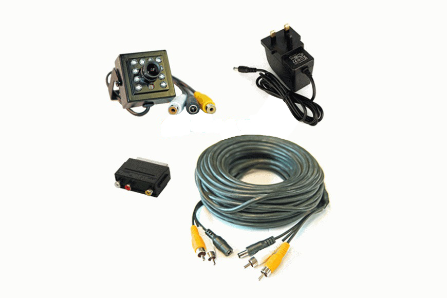 Nest Box Camera Kit