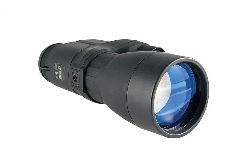 Yukon NV 5x60 Night Vision Monocular