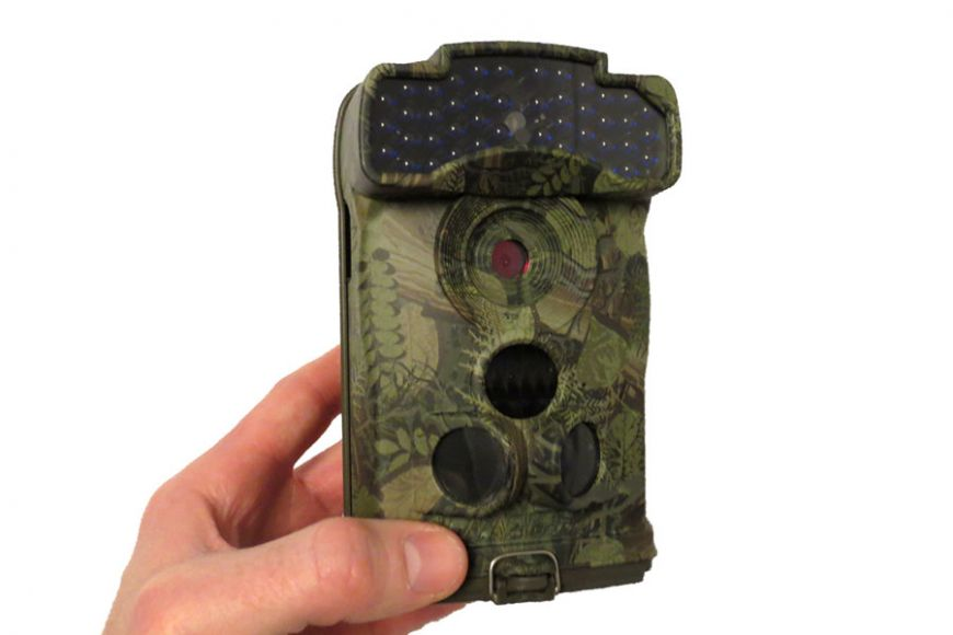 ltl acorn 6310MG3G camera trap